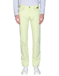 Betwoin Trousers Casual Trousers Men Light Green