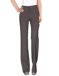 Caractere Trousers Casual Trousers Women Lead