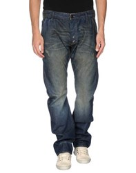 Denham Jeans Denham Denim Denim Trousers Men