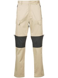 Aztech Mountain Little Annie's Trousers Cotton Brown
