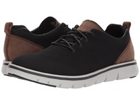 Mark Nason Articulated Bradmoor Black Men's Lace Up Casual Shoes