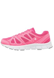 Champion Polar Cushioned Running Shoes Pink