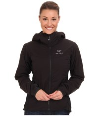 Arc'teryx Atom Lt Hoody Black Women's Sweatshirt