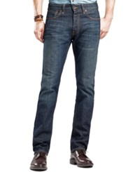 Lucky Brand Jeans 121 Heritage Straight Fit Jeans Ol Occidental