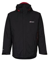 Berghaus Vinson Outdoor Jacket Schwarz Black