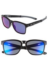 Men's Oakley 'Catalyst' 56Mm Polarized Sunglasses