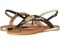 Wanted Maine Black Women's Sandals
