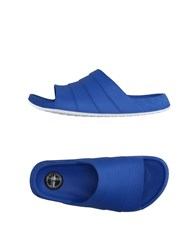 Fessura Slippers Blue