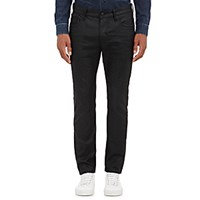 Earnest Sewn Men's Bryant Slouch Jeans Black