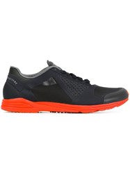 Adidas By Stella Mccartney Running Sneakers Black