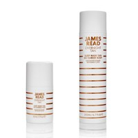James Read Sleep Mask Tan Go Darker Face And Body Set