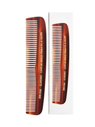 Baxter Of California Beard Comb Transparent