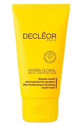 Decleor Hydra Floral Ultra Moisturizing And Plumping Mask