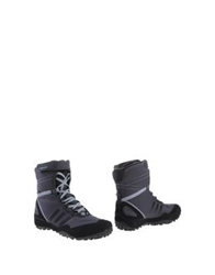 Adidas Ankle Boots Lead