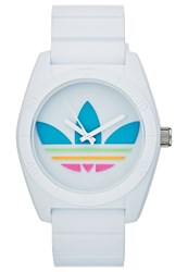 Adidas Originals Santiago Watch Weiss White