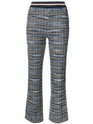 Missoni Cropped Trousers Wool