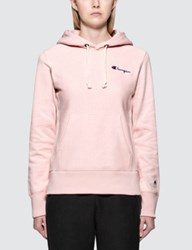 a61a2417740d Champion Reverse Weave Small Logo Warm Up Hoodie