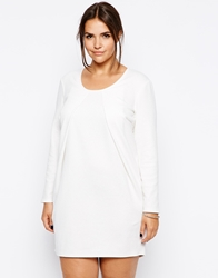 Carmakoma Myrica Dress With Cut Out Detail Back Sugar