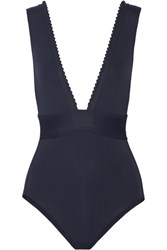 Eres Cordoba Paseo Swimsuit Midnight Blue