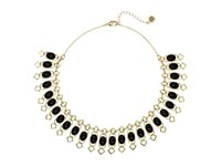 House Of Harlow Lady Grace Collar Necklace Black Necklace