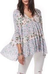 Free People Women's Isabelle Tunic Neutral