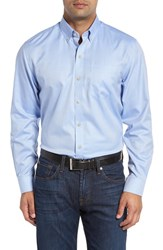 Cutter And Buck Men's Big Tall 'San Juan' Classic Fit Wrinkle Free Solid Sport Shirt