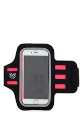 Forever 21 Active Phone Arm Band Black Pink