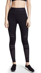 Splits59 Series High Waist Tight Leggings Black