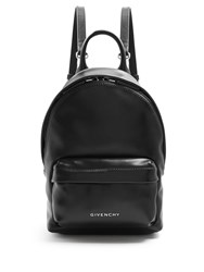 Givenchy Leather Mini Backpack Black