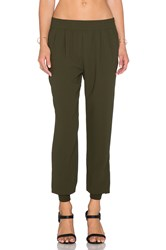 Joie Mariner Jogger Pant Army