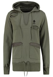 Cayler And Sons Sweatshirt Olive