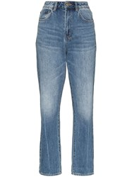 Ksubi Chlo Wasted High Waisted Jeans 60