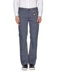 Joe Rivetto Trousers Casual Trousers Men Azure