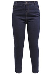 New Look Inspire Slim Fit Jeans Navy Dark Blue