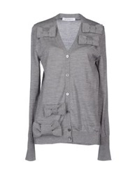Viktor And Rolf Cardigans Grey
