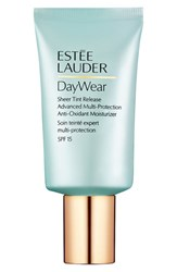 Estee Lauder 'Daywear' Sheer Tint Release Advanced Multi Protection Anti Oxidant Moisturizer Spf 15 No Color