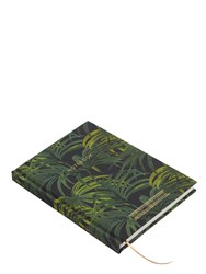 House Of Hackney Palmeral A5 Notebook