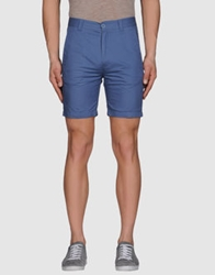Cheap Monday Bermudas Pastel Blue