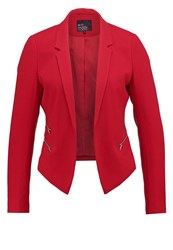 Evenandodd Blazer Red