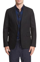 Rag And Bone Men's Phillips Twill Blazer