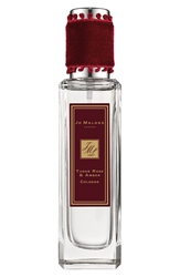 Jo Malonetm 'Rock The Ages Tudor Rose And Amber' Cologne Limited Edition