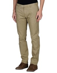 Luigi Borrelli Napoli Trousers Casual Trousers Men