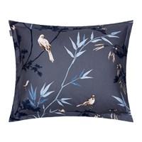 Gant Birdfield Pillowcase 50X75cm Salty Sea