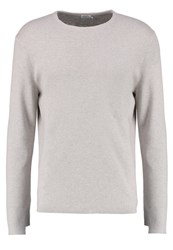 Filippa K Jumper Brainy Day Melange Beige