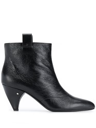 Laurence Dacade Terence Ankle Boots Black