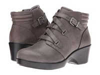 Alegria Indi Drifted Women's Pull On Boots Brown