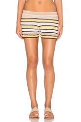 Goddis Cleo Short Tan
