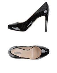 Giorgio Armani Footwear Courts Women