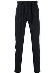 Entre Amis Tapered Drawstring Trousers 60