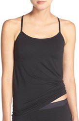 Yummie Tummie Women's By Heather Thomson 'Cassidy' Convertible Camisole Black